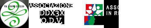 ASSOCIAZIONE DDX3X